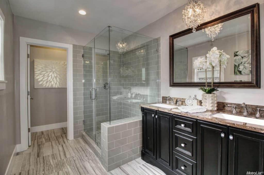 Modern Bathroom Remodeler