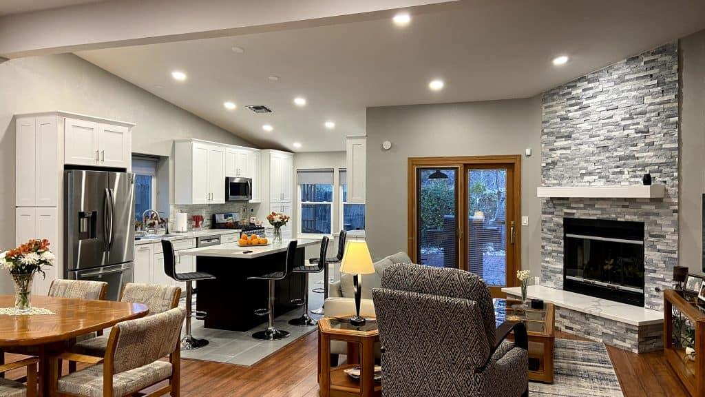 Full Home Kitchen Bathroom Remodeler