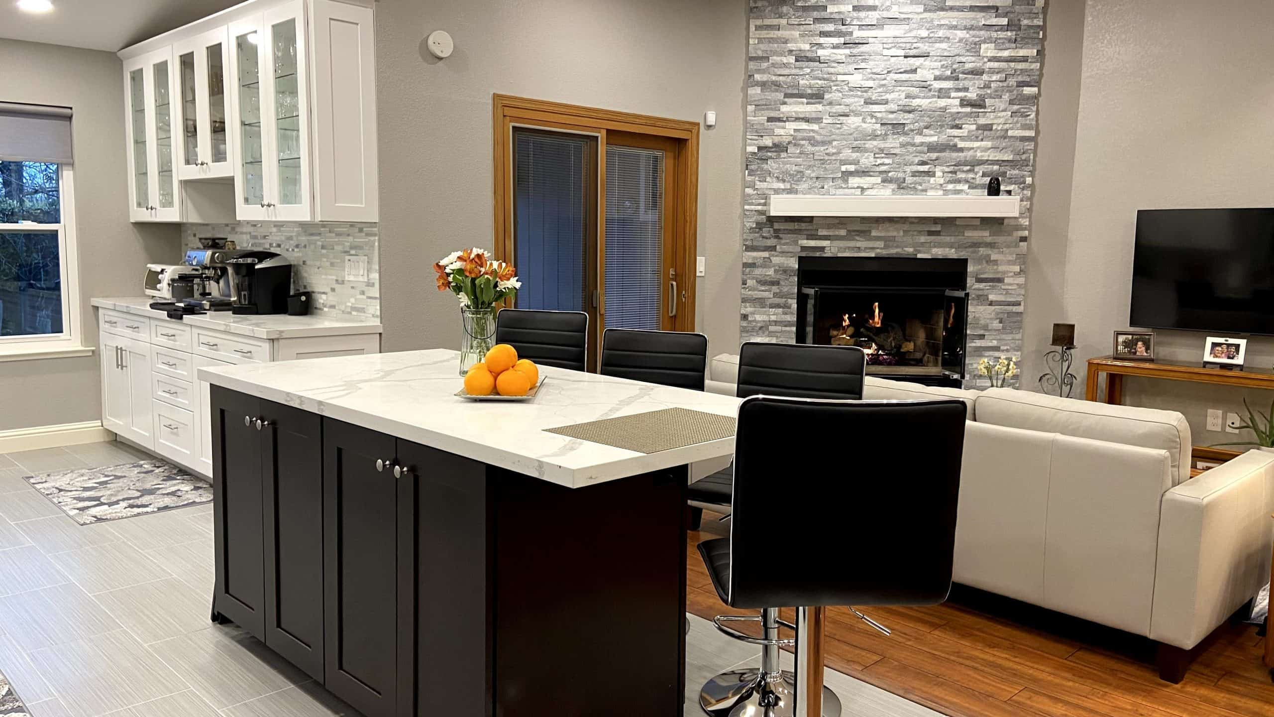 Kitchen Remodeling in Sacramento area